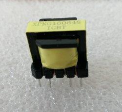 Высокая частота трансформатора Ee10 трансформатор питания/электрического трансформатора/напряжение трансформатора с маркировкой CE/ISO9000/RoHS