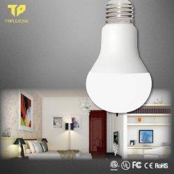 Ce RoHS approuvé Lampe à LED 3 W avec l'aluminium et PBT