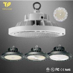 Zuverlässige 60With80With100With150With180With200With240W 277V industrielle hohe Bucht neues Highbay LED Licht 100 Watt UFO-für Lager