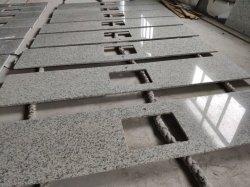 Countertop van de Keuken van de Ijdelheid van de Steen van het Graniet van China G603/G439/G602/G655/G664/G654/Juparana Hoogste