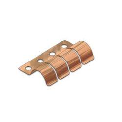 Custom OEM Fingerstock прокладки для экранирования электромагнитных помех в Beryllim медь