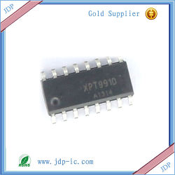 Xpt9910 Novo Patch Original Sop-16 Audio Power Chip do amplificador