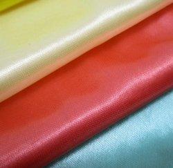 Le spandex Plain teints robe brillante de tricot Fashion exotiques Jersey tissu en stock
