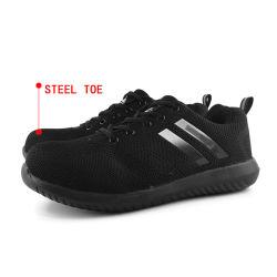 Schoenen van de Veiligheid van de Sport van Greatshoe de Openlucht, de Schoenen die van de Veiligheid voor Mensen werken