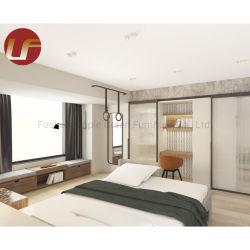 Nouveau design de style américain, le commerce de gros de haute qualité fait sur mesure Meubles de salle de l'hôtel 5 étoiles