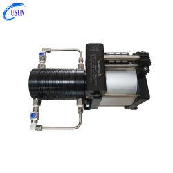 Usun Haskel Ext420 impulsado de transferencia neumática Refrigerante/llenado/recuperación de la bomba de presión