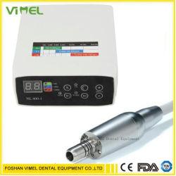 Moteur électrique sans balai dentaire pour Spray interne LED1 : 1/1 : 5/16 : 1 pièce à main de type E