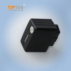 OBD2 GPS Tracker mit Plug-and-Play-Design, Übertragung Von Canbus-Daten Tk218-Ez