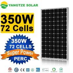 2019 Melhor 36 Cell 72células solares fotovoltaicas 350W Módulo do Painel