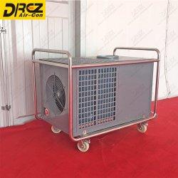 Le refroidissement Portable 5HP Mobile AC tente de la climatisation