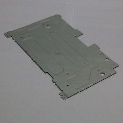 La precisión de acero OEM Car Parts de Automoción de Hardware de lámina metálica personalizada SS316