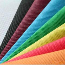 Polyester-Nylonmischvliesstoff-fixierenzwischenzeilig schreibendes Gewebe/nichtgewebter zwischenzeilig schreibender Schutzträger für Kleid