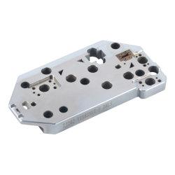 Het niet genormaliseerde Automatische CNC van de Verwerking Machinaal bewerkte Deel van de Machine van de Precisie van het Metaal Vorm