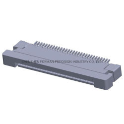 Высокое качество 0,5мм FPC электронные запасные0 детали клеммы для печатных плат платы кабель разъем нижней части провод FPC разъемы