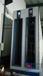 نظام طلاء المعالجة الآلية لرذاذ الماء