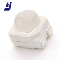 Epistar SMD3528 diodo rojo Hoja de especificaciones de 4 Pin Bi-Color SMD RGB LED 3528