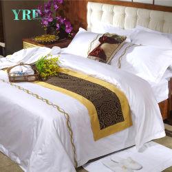 قطر جلّيّة فندق عامة يطرّز [بدّينغ] تغطية