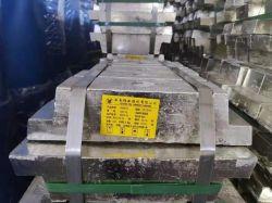 Lingotto caldo 99.9% dello stagno di Tilang di vendita con il buon prezzo e la buona qualità
