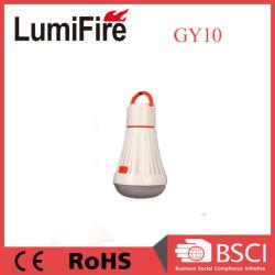 Gy10 Magnéticos trabajo al aire libre de la luz de lámpara LED Tienda