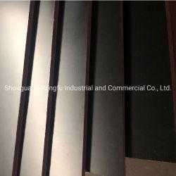 Los materiales de construcción construcción resistente al agua marina encofrados encofrados Film enfrenta el contrachapado para la construcción