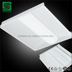 Colshine 40W 60W線形LED Troffer 600*600