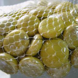 Желтый цвет Flatback камни керамические стеклянные бусины 8 мм