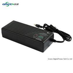 전기 공구 건전지 고성능 자동 정지 지능적인 충전기를 위한 43.2V 2A 충전기 10s LiFePO4 배터리 충전기