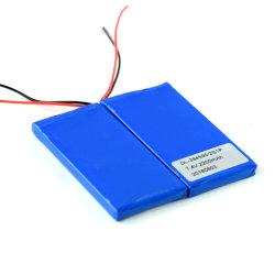 Настраиваемые аккумулятор 2s1p 7,4 в 2200 Мач Lipo аккумулятор для цифровых продуктов