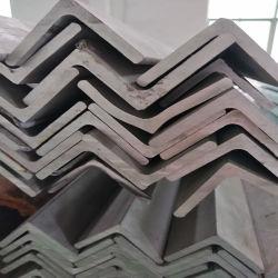 304 316L'angle en acier inoxydable de profil en acier