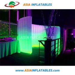 Le design de mode mur de lumière gonflables pour la décoration de l'événement