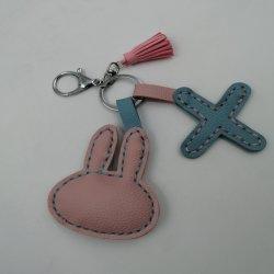 아이를 위한 Handmade 동물성 교육 소녀 공급 DIY 품목 열쇠 고리 기술 장비
