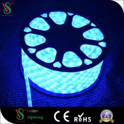 2 fils de la corde pour la décoration d'éclairage à LED