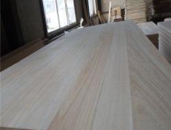 サウナの販売のための部屋によって使用されるPaulowniaの木製の木ずり