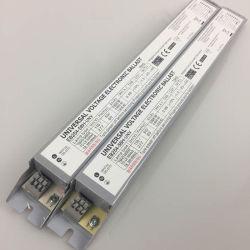 Universalvorschaltgerät, 110-277V T5/T8 elektrisches Vorschaltgerät 2X54/58W