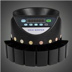 プラスチック硬貨の選別機の硬貨のカウンターの硬貨ディスペンサー