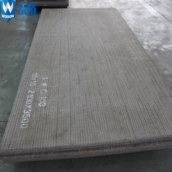 Plusieurs couches d'usure Anti-Friction plaque en acier résistant