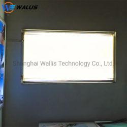 Лампа направляющую пластину для улучшения освещения панели, LGP с источник рассеянного света