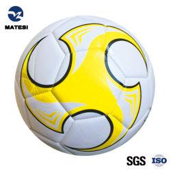 Nouvelle conception d'impression PU Ballon de soccer Football