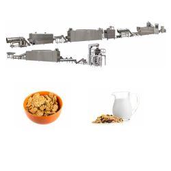 Автоматизация кукурузные хлопья механизма /завтрак Maker для продажи