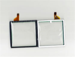 رمز جديد Mc3190 Mc3090 Mc3000 شاشة زجاجية تعمل باللمس