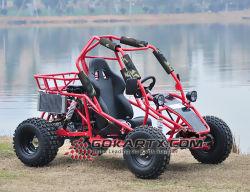 Новый 250cc лишь одно место коляске Go Kart для взрослых