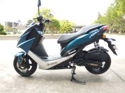 50cc/100 cc/125cc/150 cc CEE Gas motor YAMAHA MOTO MOTOCICLETA (SL100T-S5).
