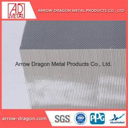 3003 en forma de panal de Aluminio Metal Core