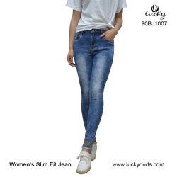 Women's Denim cruels Jean slim fit les vêtements de mode Jeans