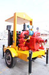 Self-Priming дизельного двигателя водяного насоса