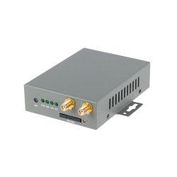 SIMのカードのWiFiのルーターモデム2 LAN産業ポートギガビットのLteのホットスポット