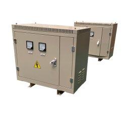 Type sec triphasé 500kVA isolement Self-Coupling électrique basse tension de transfert pour distribution de puissance OSG