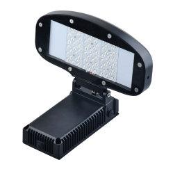 El ahorro de energía LED Lámpara de pared de 100 vatios accesorio para la sustitución de lámpara HQI de 300 vatios