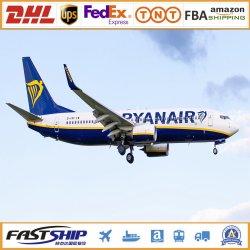 ポーランドへの安全で、速い空気出荷貨物配達かルーマニアまたはスウェーデンまたはノルウェーまたはスペインまたはバルセロナまたはミラノ