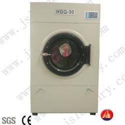 De Drogende Machine van Commercail met Wasmachine 50kgs /110bls